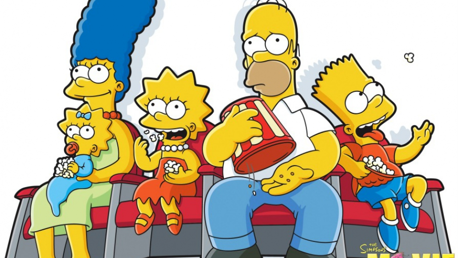 Banned In Burma The Simpsons The World From Prx