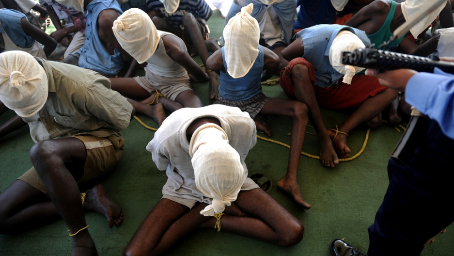 piracy in somalia and its international