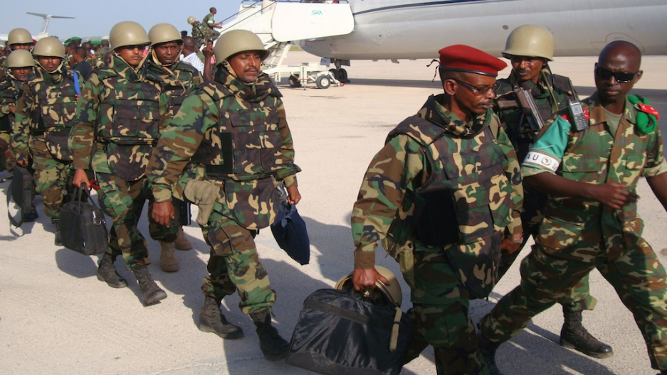 Image result for Ethiopian military