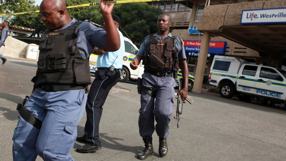police corruption in south africa If corruption has a home, its south africa for it's plainly impossible to give an adequate description of the corruption, embezzlement and corporate fraud pervading the country here are the top 10 corruption scandals in south africa.