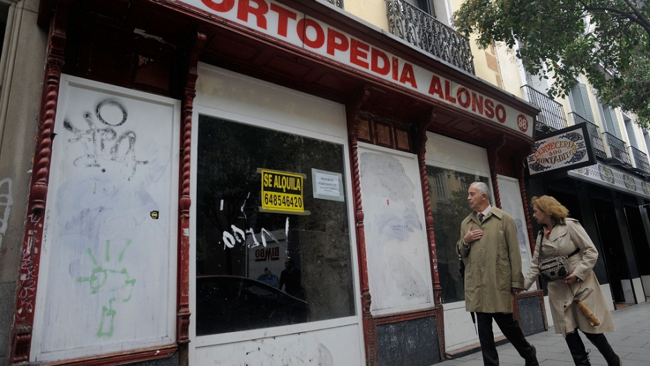 Macro chatter: Spanish borrowing keeps getting more