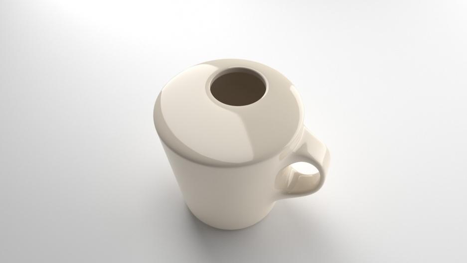 Katerina Kamprani's mug