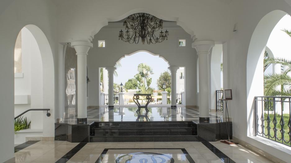 Does Haiti really need luxury hotels?
