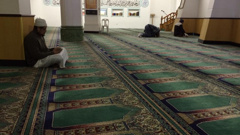 Cape Town Ramadan