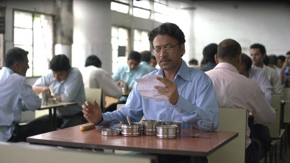 Irrfan Khan as Saajan