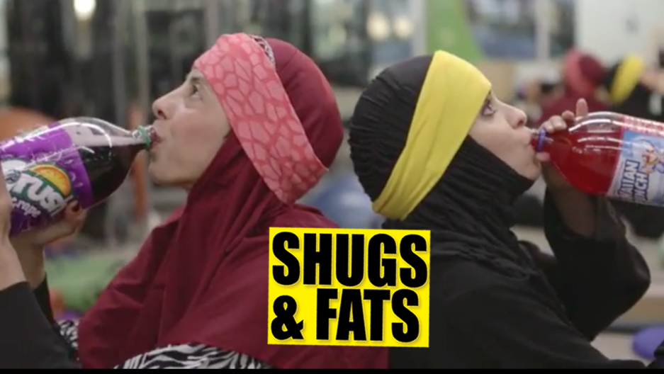 Shugs and Fats