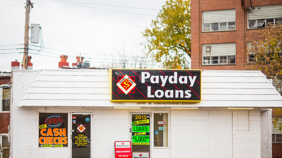 The Citizens Bank of Winfield Payday loans
