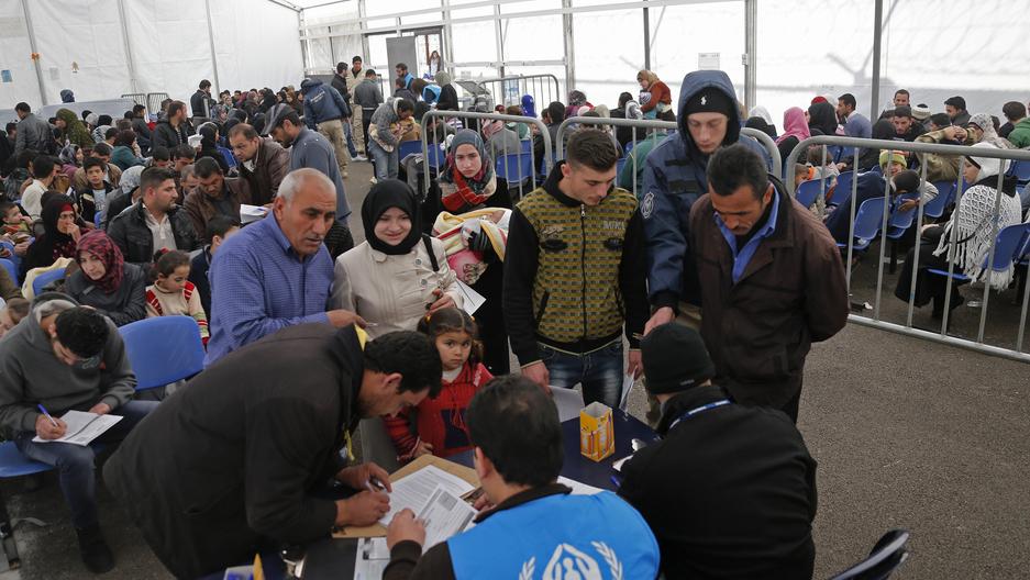 Syria Mass.
