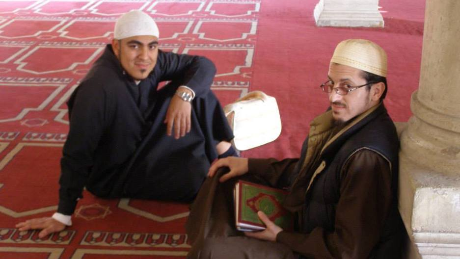 Growing Number of Latino Americans turning to Islam