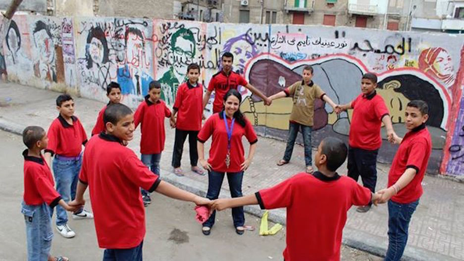 street children in egypt There are an estimated 50,000 street children in cairo [gallo/getty] one of the untold stories of egypt's popular revolution is the plight of homeless children caught up in the unrest as the.