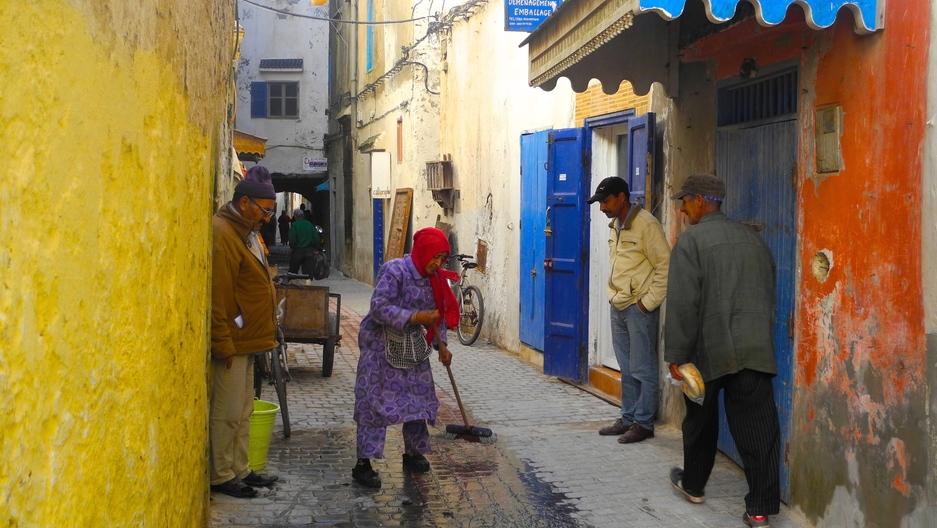 Morocco's Family Code
