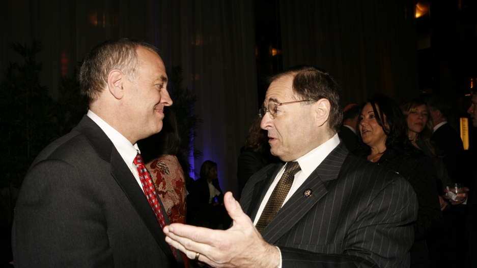 DiNapoli and Nadler