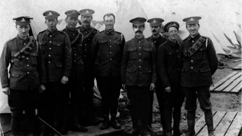 Why is World War I so important to Europeans?