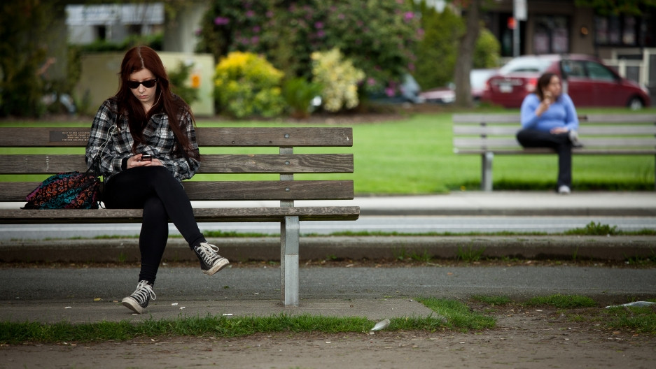 For the first time, single people make up the majority of the American adult population, up from just 22 percent in 1950.