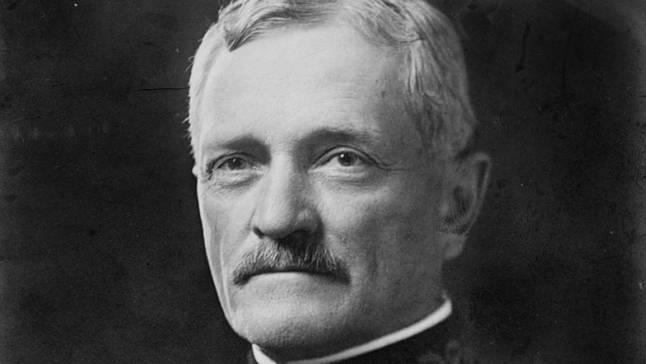 """General John """"Black Jack"""" Pershing"""