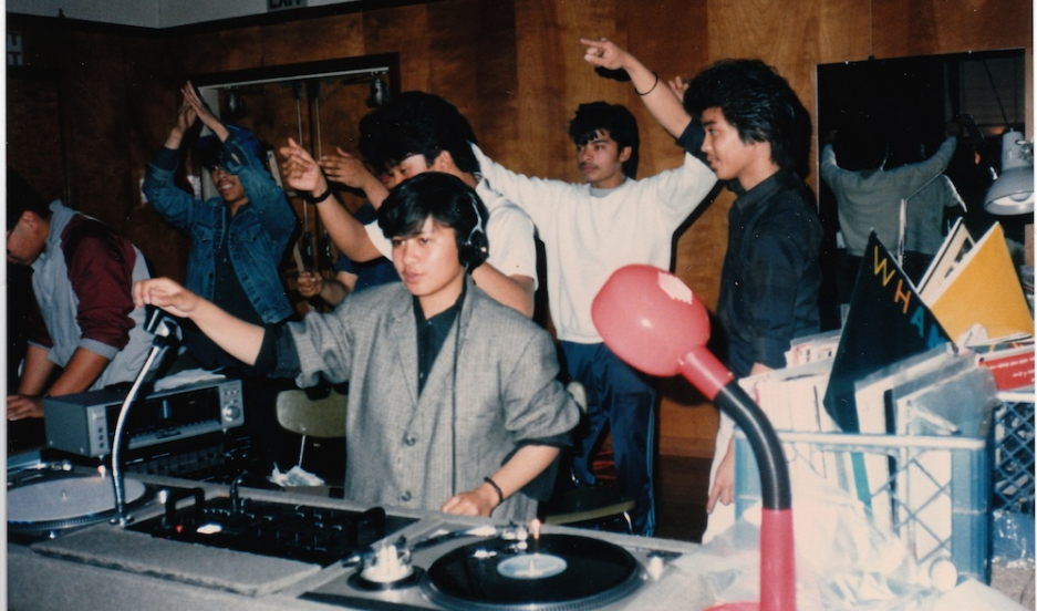 How Filipino Americans Djs Spun Their Way To Pop Music Fame