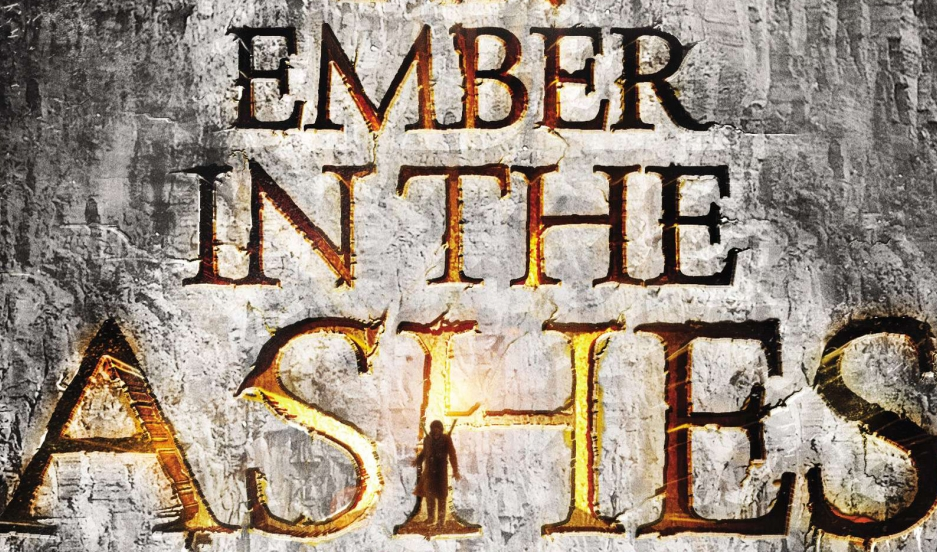 "Author Sabaa Tahir's first novel ""An Ember In The Ashes"" give fantasy readers a real look at the all to brutal realities of war."