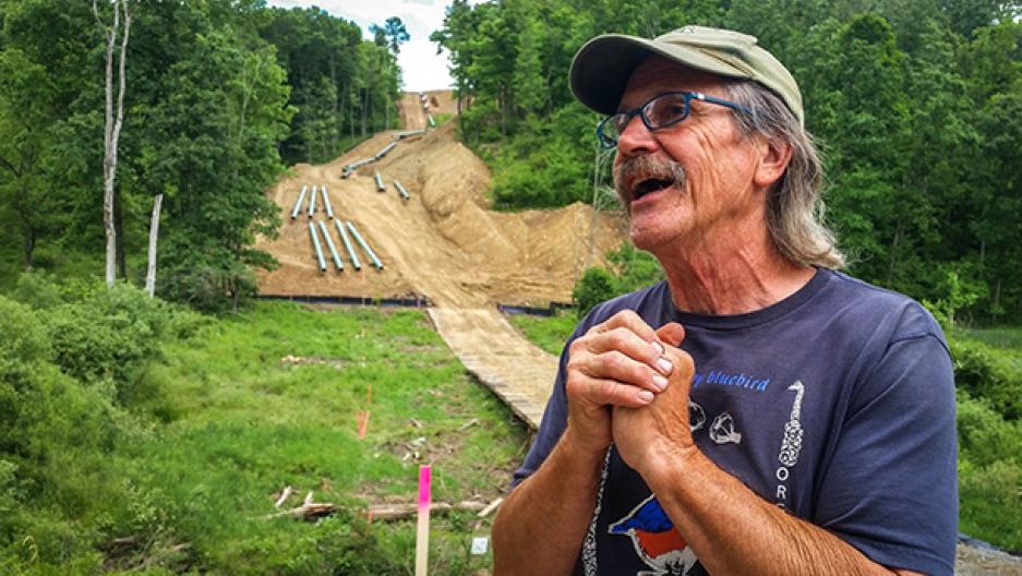 Mick Luber, Ohio