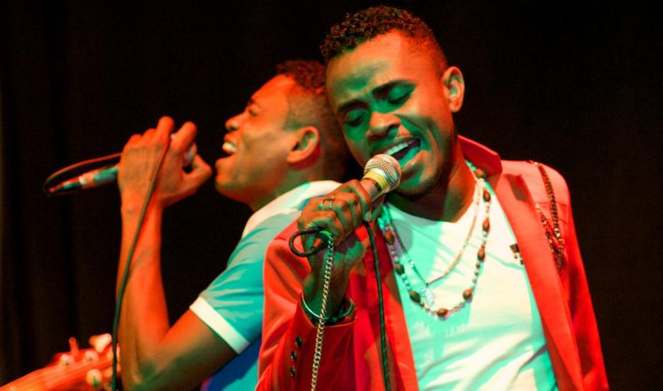 Go Inside Salegy The Music That Dominates Madagascar