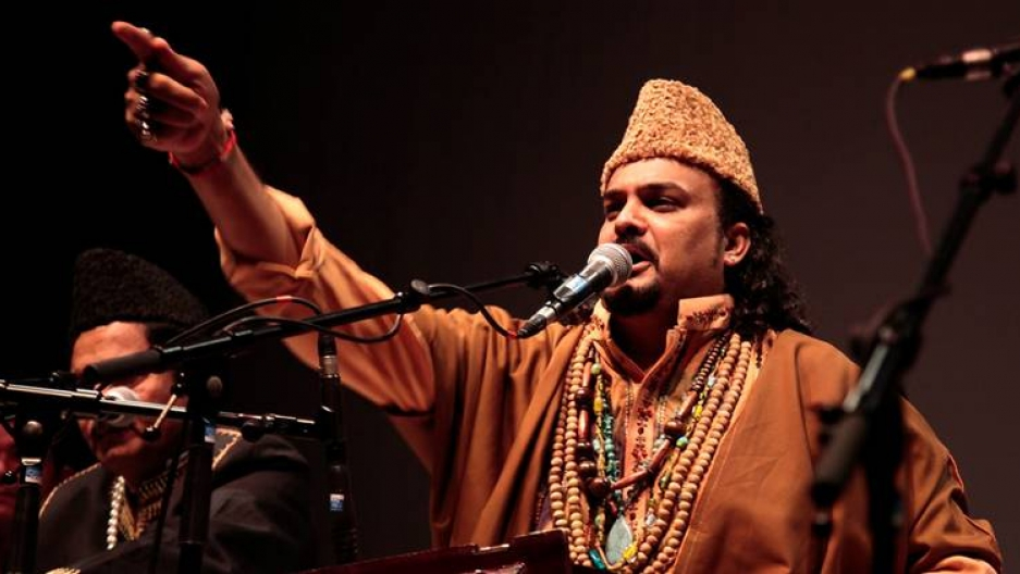 Karachi has been the scene of many deadly attacks. Today, one of the nation's best-known sufi musicians, Amjad Sabri, was slain by assailants on a motorcycle.