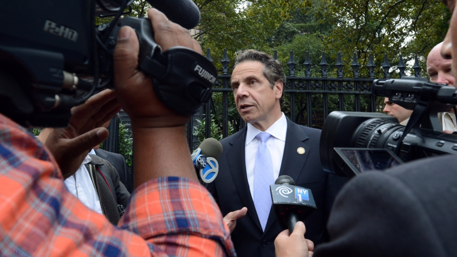 On Dec. 19, New York Governor Andrew Cuomo announced a plan for the state's common retirement fund to completely decarbonize its entire portfolio.
