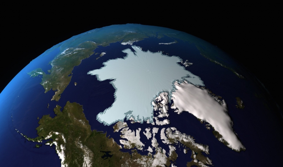 Eight nations share the territory of the Arctic, which is experiencing the fastest changes of any part of the earth as global temperatures rise. The United States will emphasize addressing the causes and impacts of climate change in the region when it tak