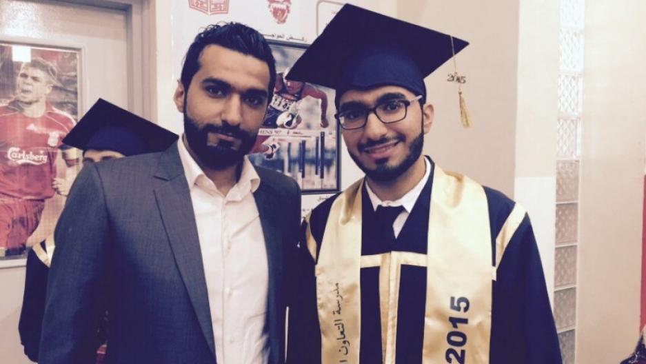 Mustafa Mohammed Ismael