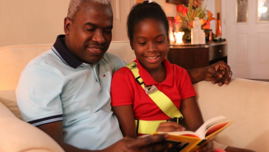 Haitian TPS Family