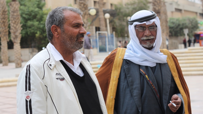 Israeli Bedouin