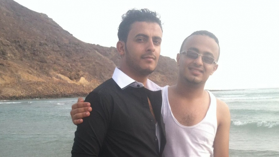 Bilal and Ahmed