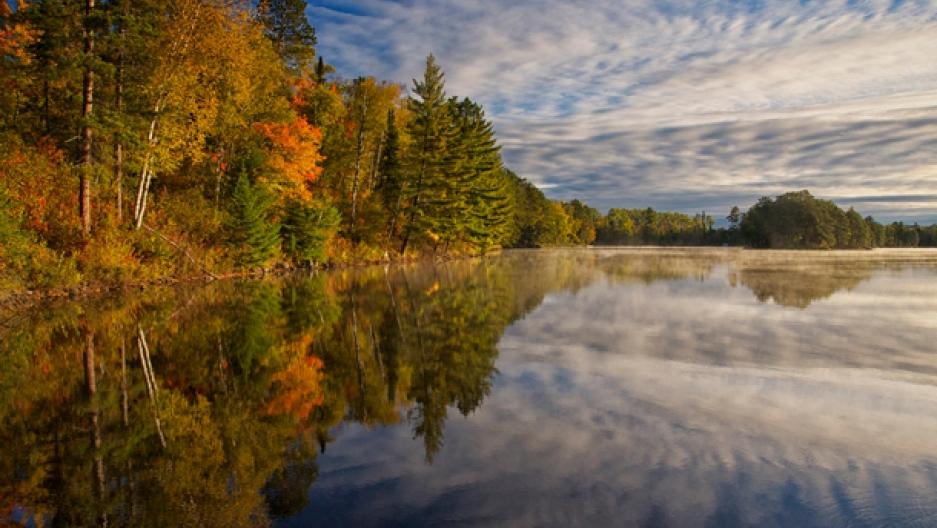Mining threatens Minnesota\'s pristine Boundary Waters