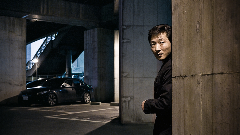 For nine years, Shou Hatori ran a nighttime moving company that helped people disappear in Japan.