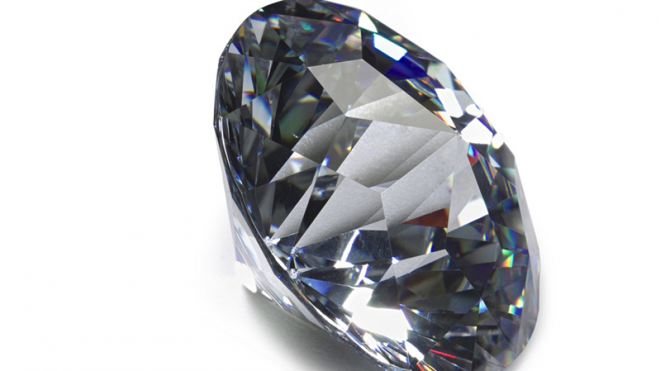 Companies like the Diamond Foundry can manufacture a high-quality diamond in about two weeks.  It takes the Earth about a billion years to do it the traditional way.