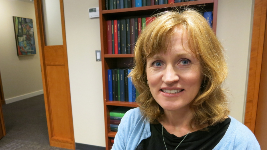 Jennifer Nagel