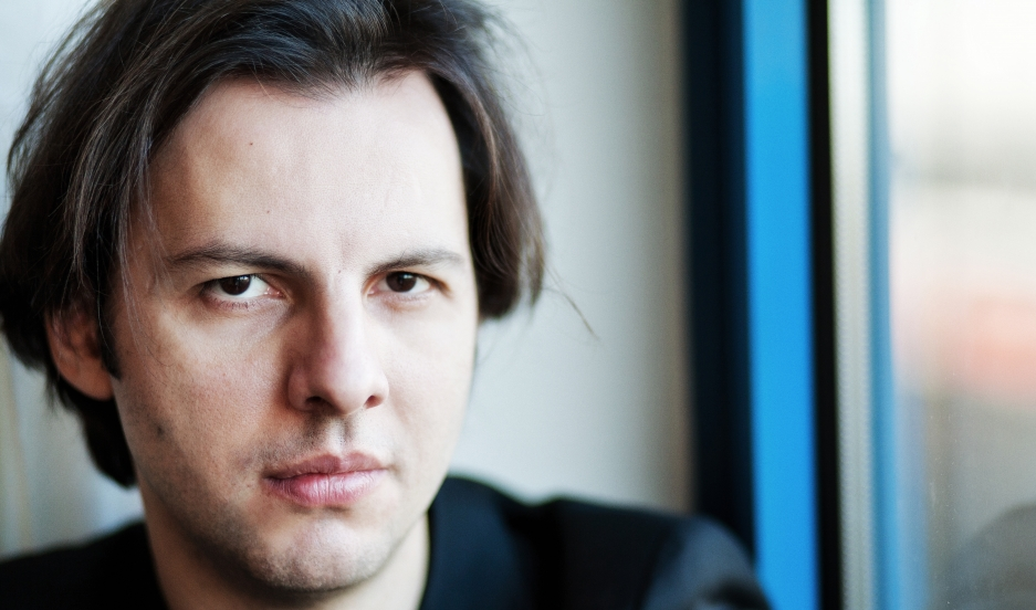 Greek-born conductor Teodor Currentzis is recording Mozart's Da Ponte operas in Russia's Ural Mountains. He's known for recording sessions that stretch that go on for 14 hours or more.