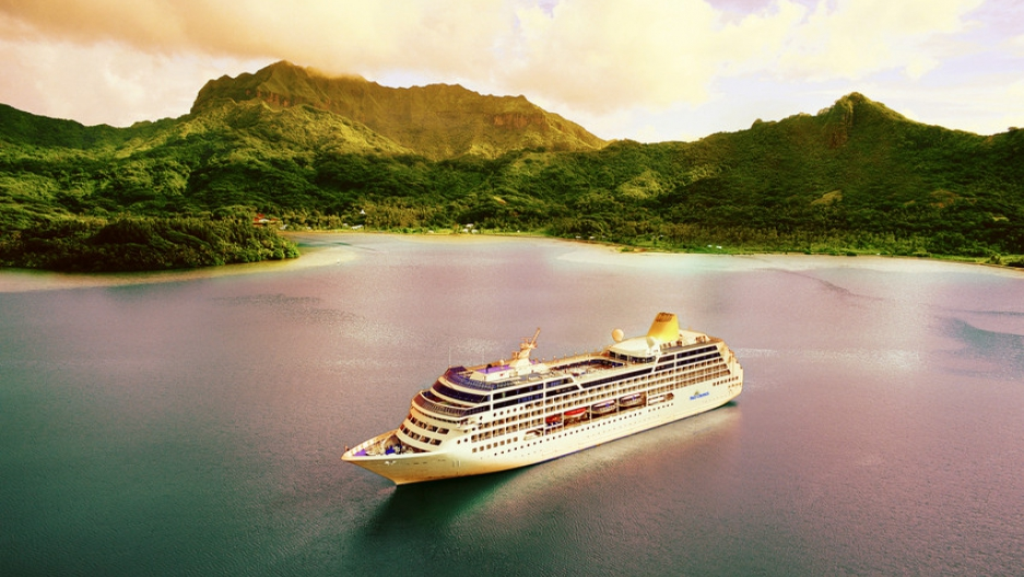 """Carnival Corporation's newest cruise line, fathom, aims to send passengers on """"social impact"""" voyages to Cuba starting in May 2016."""
