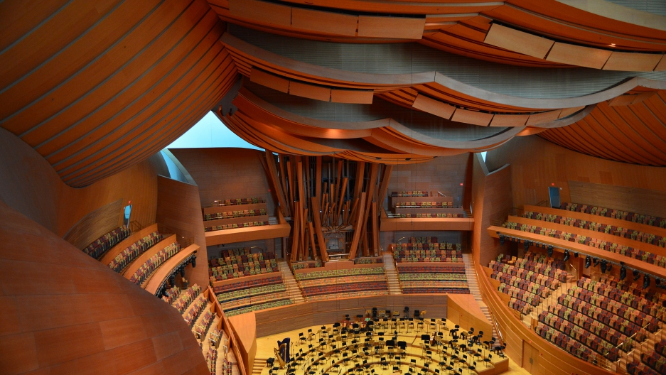 The Los Angeles Philharmonic Musicians Talk About What They Hear On
