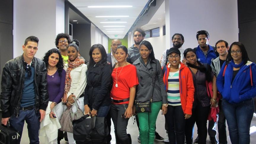 Cuba Miami Dade College