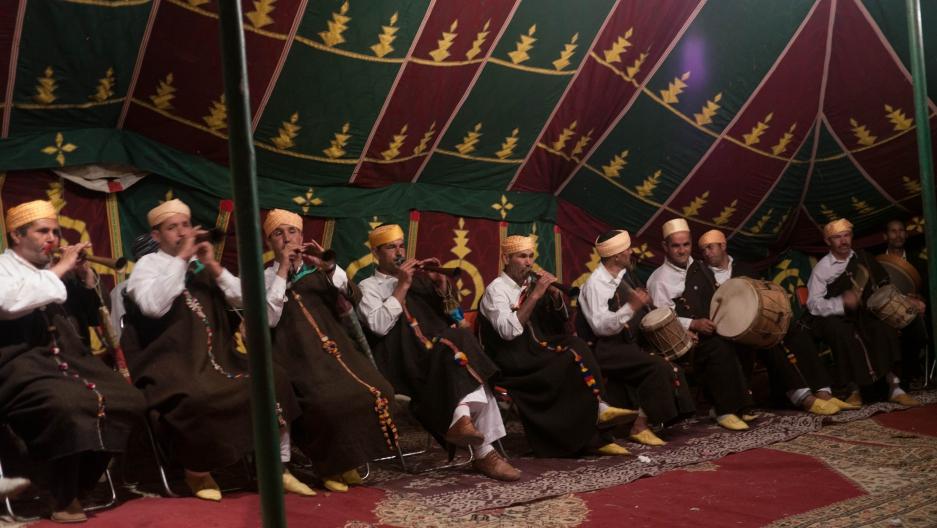 Master Musicians of Joujouka Festival