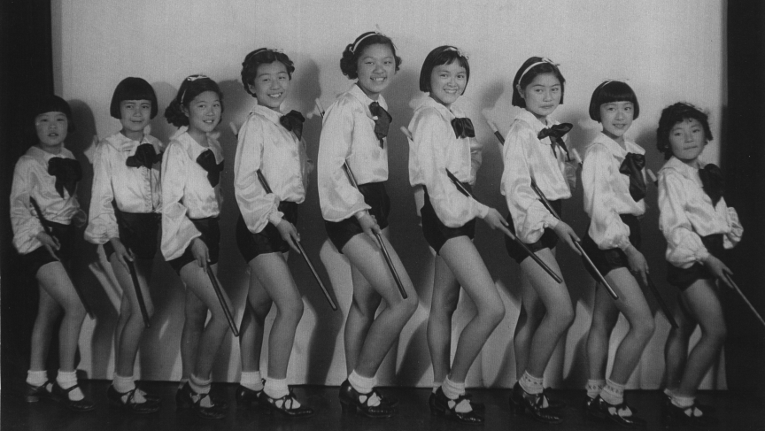 How young Japanese American women fought wartime prejudice