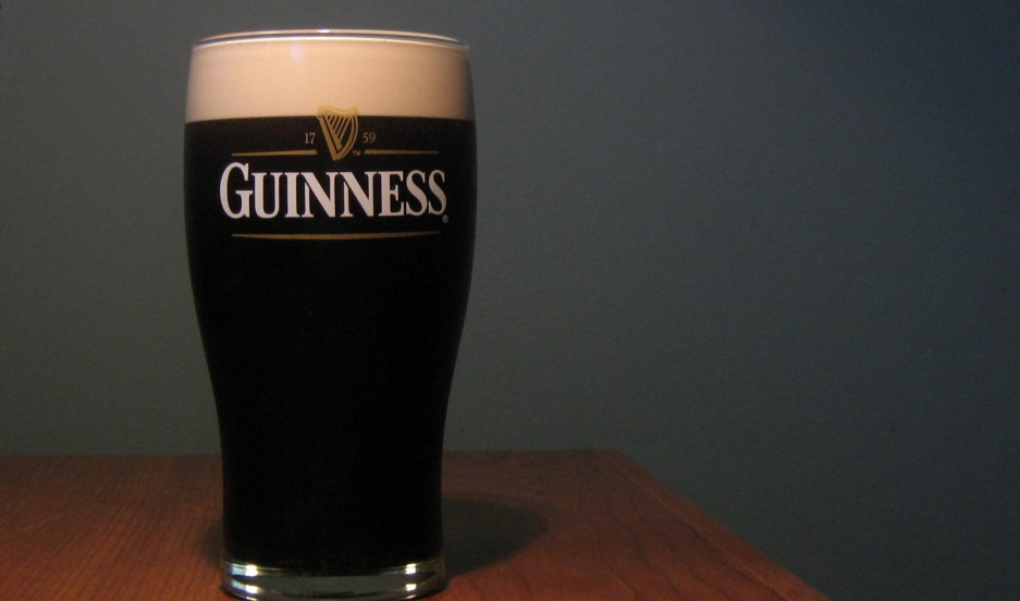 In an experiment that explored the fluid physics of foam, Guinness emerged the clear winner as the beer least likely to spill when jostled.