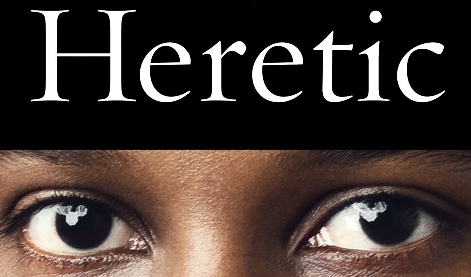 Heretic:  Why Islam Needs a Reformation Now is Ayaan Hirsi Ali's new book.