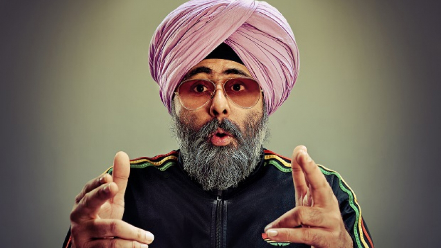 Sikh photographers go beyond beards and turbans with their ...