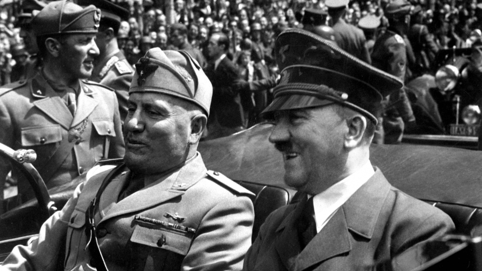 How Us Journalists Normalized The Rise Of Hitler And Mussolini