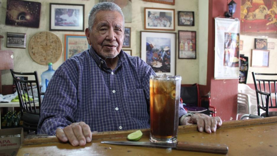 Javier Delgado Corona