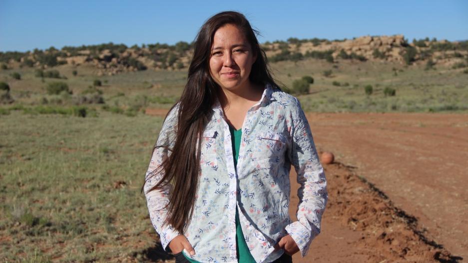 Navajo Nude Photos 21