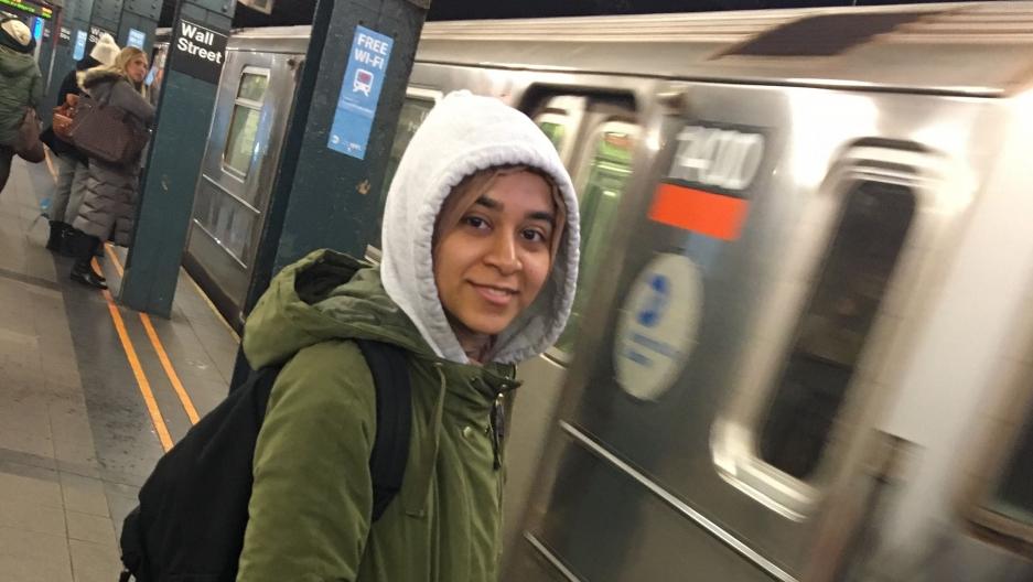 Safia Mahjebin