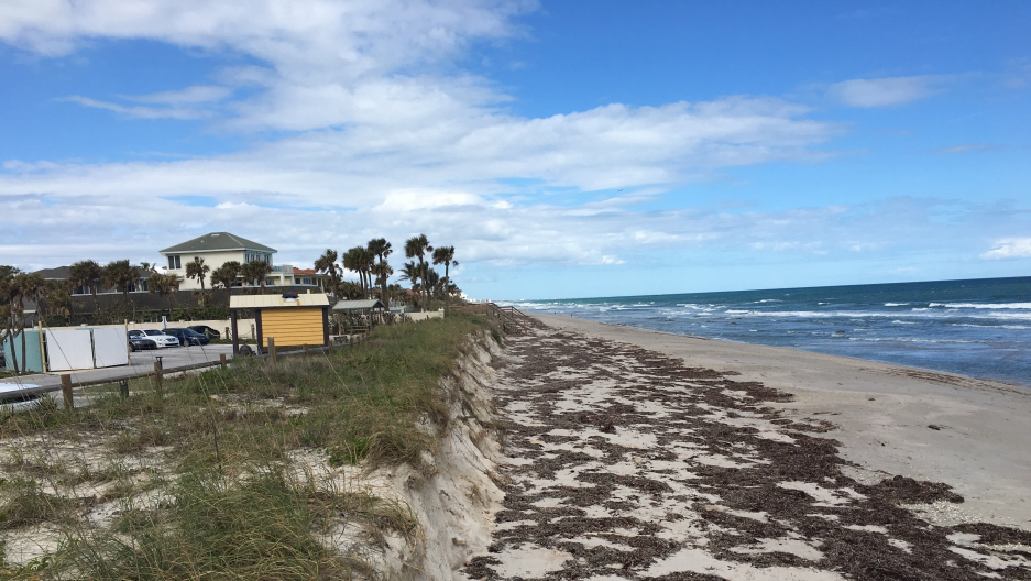 Satellite Beach has rejected the anything-goes approach of much of Florida, and the city wants its new boutique hotel to be a model for environmentally responsible development. But is even one new building in this region one too many?