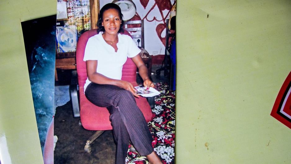 Single ugandan ladies dating