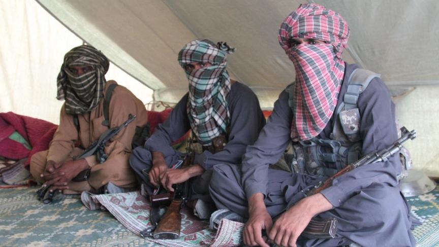 Baloch separatists